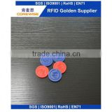 China Supplier Best Selling HF/UHF/NFC rfid tag with led light