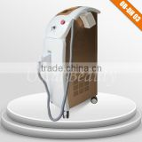 Arm / Chest Hair Removal Laser Diode 808nm Unwanted Hair Hair Removal Device Clinic Home
