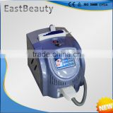 Laser Tattoo Removal Equipment Nd Yag Laser Q Switched Laser Machine Parts Machine For Tattoo Removal Vascular Tumours Treatment