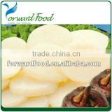 425g canned manual peeled water chestnut slices