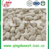 China supply frozen garlic paste or clove with price