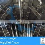 High capacity Heat Exchanger