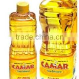 """CAMAR"" BRAND COOKING OIL"