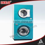 Upper Drying Bottom Washing Industrial Washing Machine Dryer/Commercial Washer And Dryer/Industrial Washing Machine With Dryer