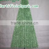 SJZJN 1539 Artificial Christmas Tree with Pretty Christmas Wreath and Christmas decorative Ball Made] In China Unique Design