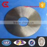 Best Prices OEM design high performance hss circular saw blade for metal cutting on sale