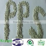 Polyphenylene sulfide plastic raw material/ PPS resin granules price