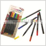 kearing brand permanent DIY Painted pen with 2 years shelf life time non toxic #FM20 2.0 fiber tip