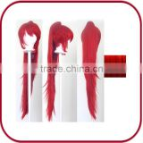 Best selling cheap cosplay wig synthetic hair wig PGW-1141