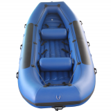 6 Person rafting boat whitewater raft river rafting boat price