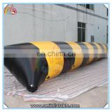 Top quality water games inflatable water blob,inflatable water catapult blob,inflatable water blobs for sale