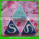 Triangle Shape Magic Clay Towel