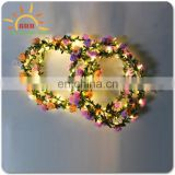 High quality led decoration flower made in China
