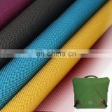 Reliable non-stretch nylon fabric for bags