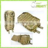 MOLLE attachment multicam medic pouch
