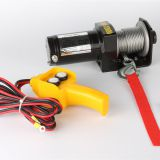 ATV Electric Winch 2000LB DC12V/24V