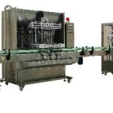 Automatic Filling Shampoo Machine For Liquid,Automatic Lotion Hair Conditioner Filling Machine,Shampoo Filling Machine