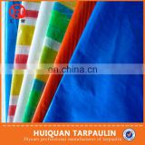 good price ldpe coated colored tarpaulin,clear poly sheeting/transparent pe tarpaulin