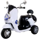 Kids Rechargeable Motorcycle
