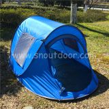Outdoor Use In The Park 2 Man Pop Up Tent