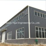 Wholesale Customized Industrial Steel Structure Fabricated