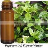 100% Pure Peppermint Hydrosol / Peppermint Floral Water For Minty Flavour & Fragrance