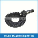 customized machining gears grinding gear pinion gear bevel gear worm gear automotive gears