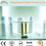 bronze, fiber glass, carbon, graphite, Glass beads filled ptfe tube