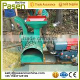 animal feed grass cutting machine / animal feed straw crusher / grass chopper machine for animals feed                                                                         Quality Choice