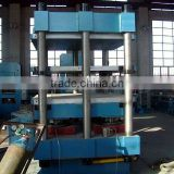 low price high quality o-ring making vulcanizing press machine with SGS