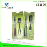 ecigarette Disposable Atomizer Cap Mouthpiece Dustproof Soft Tips Silicone Tests Caps eGo Electronic Cigarette for CE4 with hole