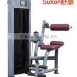 SK-319 Back extension commercial gym equipment machine