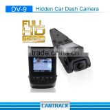 Novatek 96650 High Quality Car Drving Recorder HD 1080P h.264 dash cam                                                                         Quality Choice