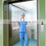 Good Quality Small Machien Room Bed Lift with VVVF Traction Drive