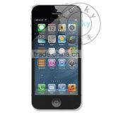 Ulrta Thin LCD Clear Screen Guard Cover Protector For Iphone 5s