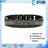 Titanium Power Magnetic Sports Balance Health Energy Bracelet                                                                         Quality Choice