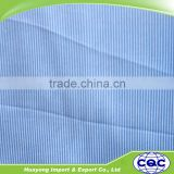 wholesale factory price polyester cotton fabric for medical uniform twill or plain fabrics