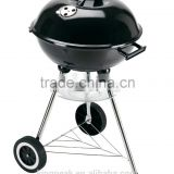 2015 Best Selling Black Charcoal barbecue grill/barbecue charcoal grill/portable bbq grill/barbecue charcoal/Mini Grill