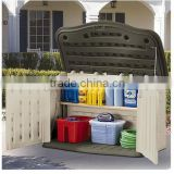 High quality plastic garden tool shed for easy storage                                                                         Quality Choice                                                     Most Popular