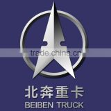 Createk chinese truck parts for north benz