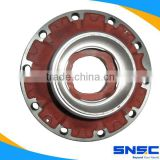 Shacman truck wheel hub,Brake drum, shanxi truck, hande axle parts,shacman hub, shacman axle parts,Front wheel hub 81.44301.0146