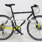 700C racing road bike for sale/good quality CR-MO road bicycle for sale made in China/cool sports bicycle