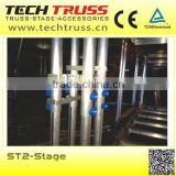 ST2-04 Adjustable Outdoor Concert Stage Design Sale