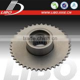 motorcycle Lifan c100 sprocket gear