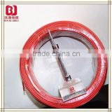 Aluminum Conductor PVC/XLPE insulation auto control cable