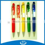 Good Promotional Product-Oil Floater Pen,Liquid Float Pen                                                                         Quality Choice