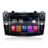 Winmark 8 Inch 2 Din Special Car Audio DVD Player Stereo With Wifi BT Radio Mirror-Link RDS For Mazda 3 2010-2013
