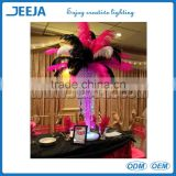 ledcolor changing submersible led lights light curtains fairy string lights decoration light for wedding