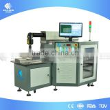 Keyland Silicon Wafer Cutting YAG Laser