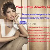 Fashion Jewelry china Buying Agent from Yiwu/guangzhou Wholesale Market Sourcing/purchasing Agent Since 2008
